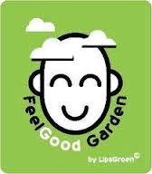 Feel Good Garden ontwerp